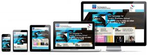 Responsive-design vendee web developpement
